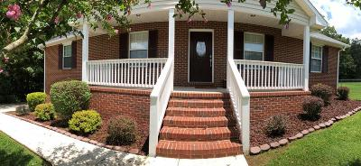 Cookeville Single Family Home For Sale: 3723 Woodtrace Court