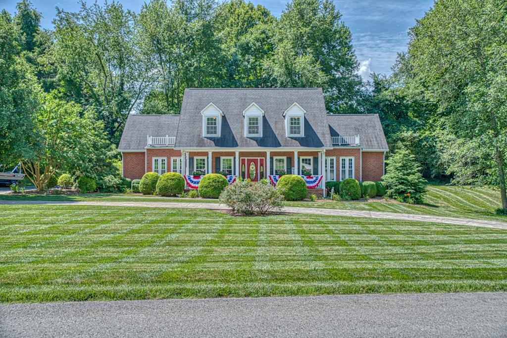 713 Russell Strausse Rd , Cookeville, TN | MLS# 192591