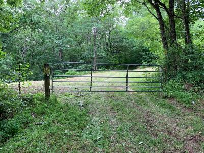 Residential Lots & Land For Sale: Laurel Hill Rd.