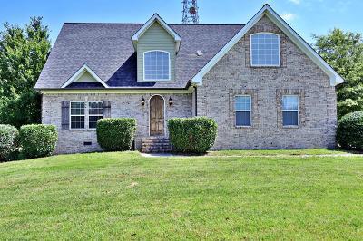 Cookeville Single Family Home For Sale: 4613 Plantation Lane