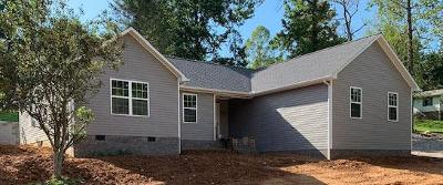 Cookeville Single Family Home For Sale: 2700 New London Drive