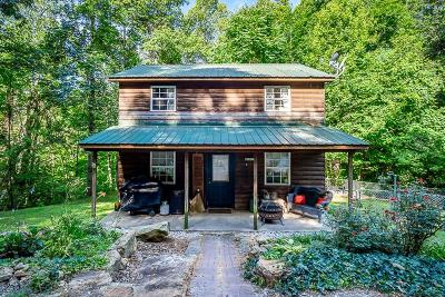 Sparta Single Family Home For Sale: 516 Old Bon Air Road