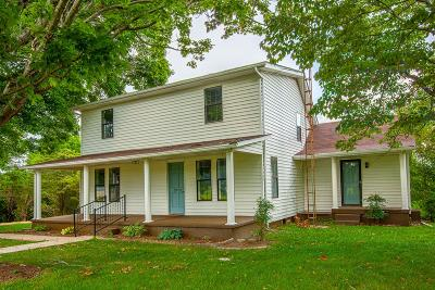 Sparta Single Family Home For Sale: 2974 Doran Road