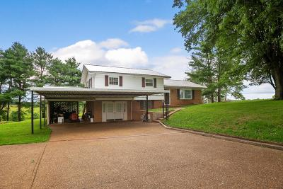 Sparta Single Family Home For Sale: 3224 Old Kentucky Rd