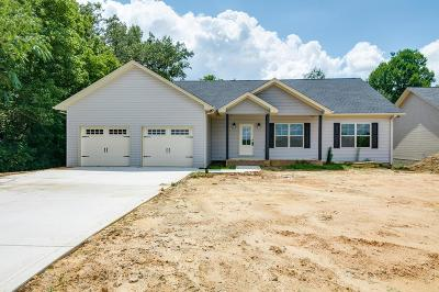 Cookeville Single Family Home For Sale: 1739 White Road