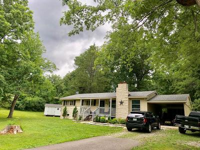 Crossville Single Family Home For Sale: 68 Halstead Drive