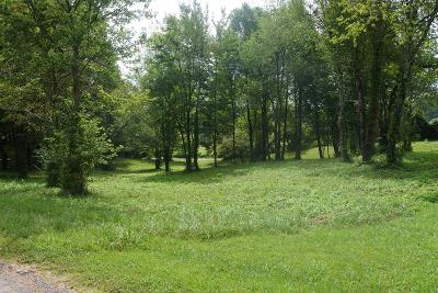 Jamestown TN Residential Lots & Land For Sale: $20,000