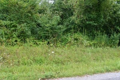 Jamestown TN Residential Lots & Land For Sale: $8,000