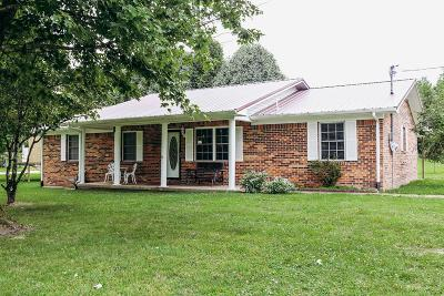 Livingston Single Family Home For Sale: 212 Austin Circle