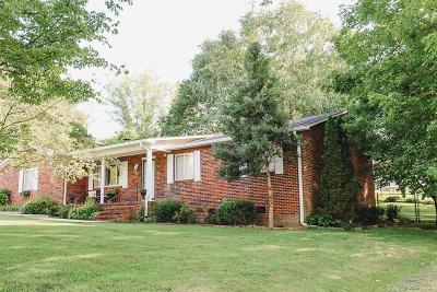 Cookeville TN Single Family Home For Sale: $179,900