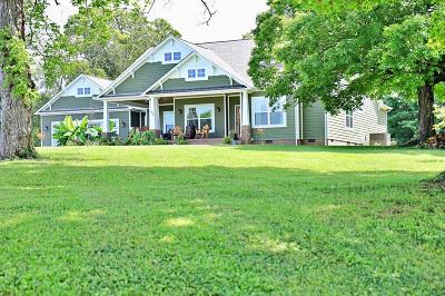 Sparta TN Single Family Home For Sale: $310,000
