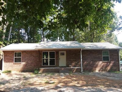 Cookeville Single Family Home For Sale: 915 Shannon Dr