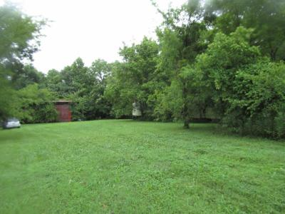 Baxter Residential Lots & Land For Sale: 11.98ac Sunny Point Rd