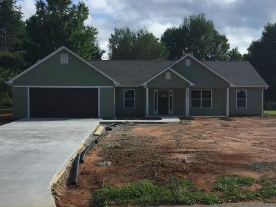 Cookeville TN Single Family Home For Sale: $224,000