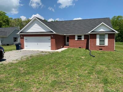 Smithville Single Family Home For Sale: 500 Green Meadows Dr