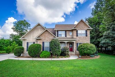 Cookeville Single Family Home For Sale: 704 Stoneybrook Court