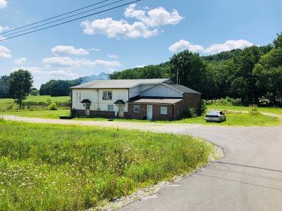 Livingston Single Family Home For Sale: 2025 Celina Hwy