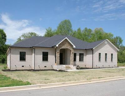 Cookeville Single Family Home For Sale: 228 Greystone Way