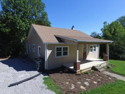 Cookeville Single Family Home For Sale: 343 Davidson Ave