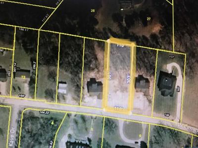 Cookeville Residential Lots & Land For Sale: 1115 West Cemetery Road