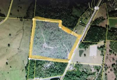 Cookeville Residential Lots & Land For Sale: 2160 Standing Stone Highway