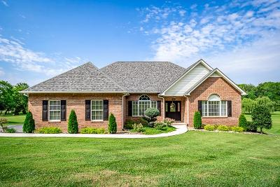 Cookeville Single Family Home For Sale: 1326 Turnberry Place