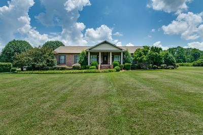 Cookeville Single Family Home For Sale: 2235 Hidden Cove Rd