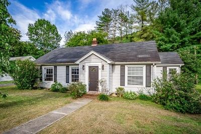 Gainesboro Single Family Home For Sale: 520 S Murray Street