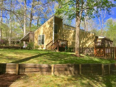 Cookeville Single Family Home For Sale: 3333 Brown Circle