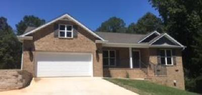 Cookeville Single Family Home For Sale: 111 Essex Rd.
