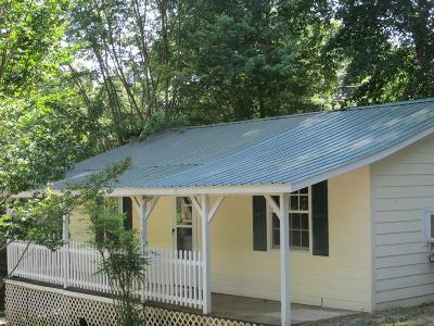 Livingston Single Family Home For Sale: 167 School Mountain Rd
