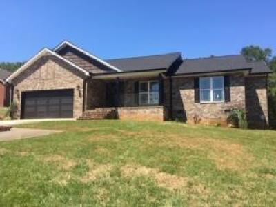 Cookeville Single Family Home For Sale: 119 Essex Rd.