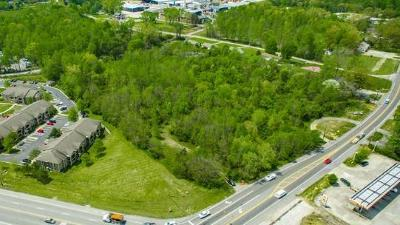 Residential Lots & Land For Sale: 1588 W. Broad St.