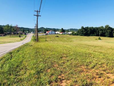Commercial For Sale: 4.9 Acre East Main St
