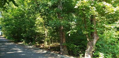 Residential Lots & Land For Sale: 1 Shady Oaks Cove