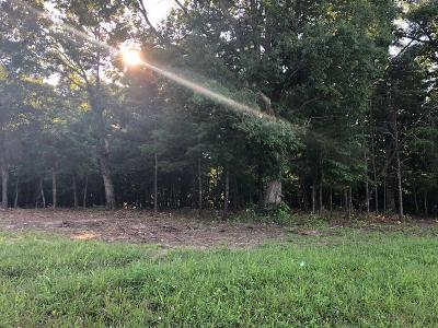 Monterey Residential Lots & Land For Sale: Lot 19 Rocky Top Rd.