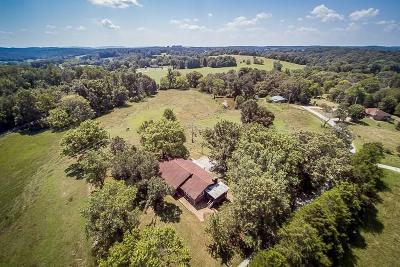 Livingston Single Family Home For Sale: 125 Jones Ln