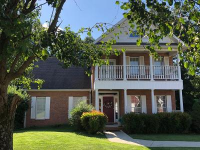 Cookeville Single Family Home For Sale: 130 Eighteen Grand