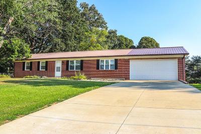 Livingston Single Family Home For Sale: 131 Jennifer Street