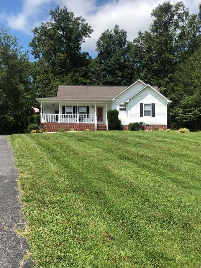 Cookeville Single Family Home For Sale: 1959 Birch Cr.