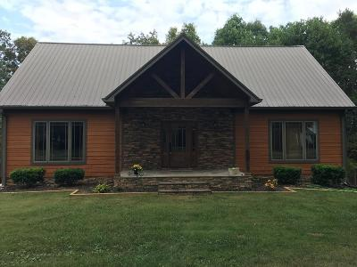 Smithville Single Family Home For Sale: 909 Pine Grove Road