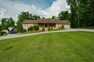 Single Family Home For Sale: 332 Clinchfield Drive