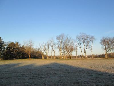 Residential Lots & Land For Sale: 11 Cedar Forest Rd
