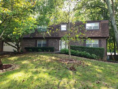 Knoxville TN Single Family Home For Sale: $259,000