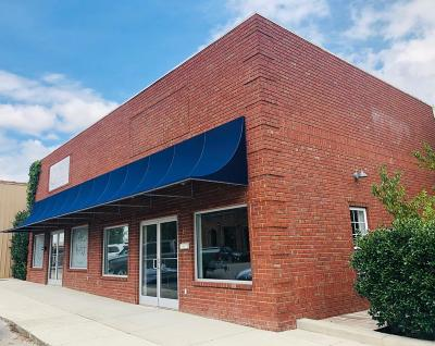 Cookeville Commercial For Sale: 13 Oak Avenue North 11