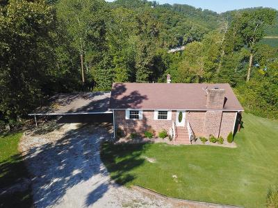 Sparta Single Family Home For Sale: 1743 Falling Water