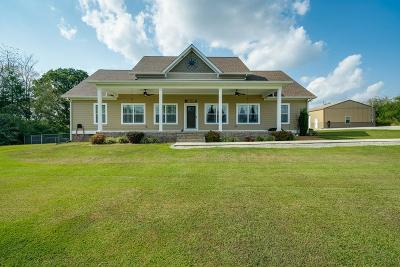 Baxter Single Family Home For Sale: 1170 Bloomington Road