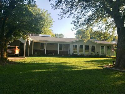 Sparta Single Family Home For Sale: 651 N Edgewood Dr.