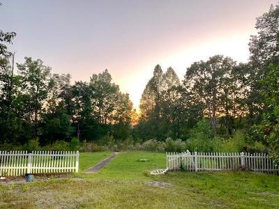 Residential Lots & Land For Sale: 210 Knob Pointe Ln.