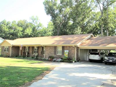 Cookeville Single Family Home For Sale: 1824 Herbert Garrett Rd